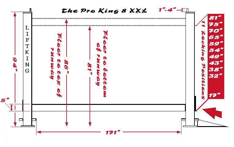 Pro-king-8-XXL-foot-print-2
