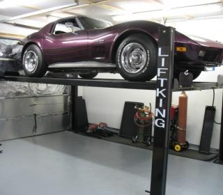 House 65 Grants Way (Garage) 012