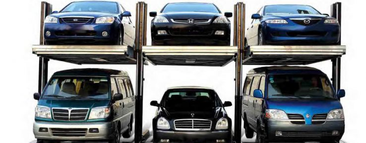 A Few Tips for Aspiring Car Collectors - Lift King - Automotive Lifts in Calgary