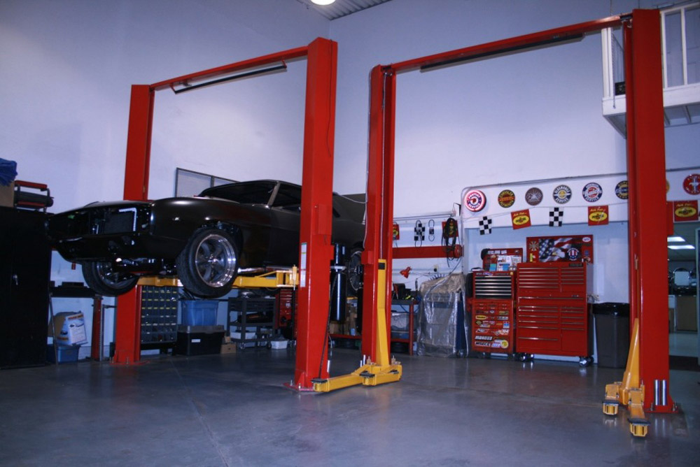 Thinking About DIY Car Maintenance? - Lift King - Automotive Lifts in Calgary