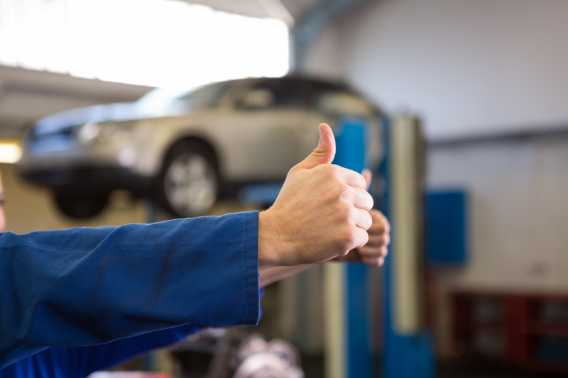 3 Ways a Lift Can Transform Your Car Care - Lift King - Car Lifts Calgary