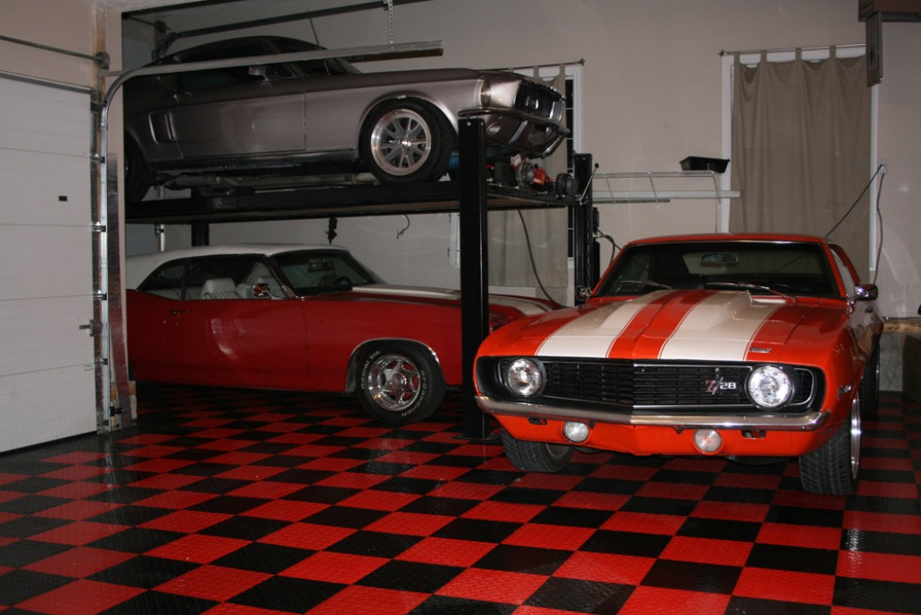 Does Modifying a Classic Car Decrease Its Value? - Lift King - Auto Lifts in Calgary - Featured Image