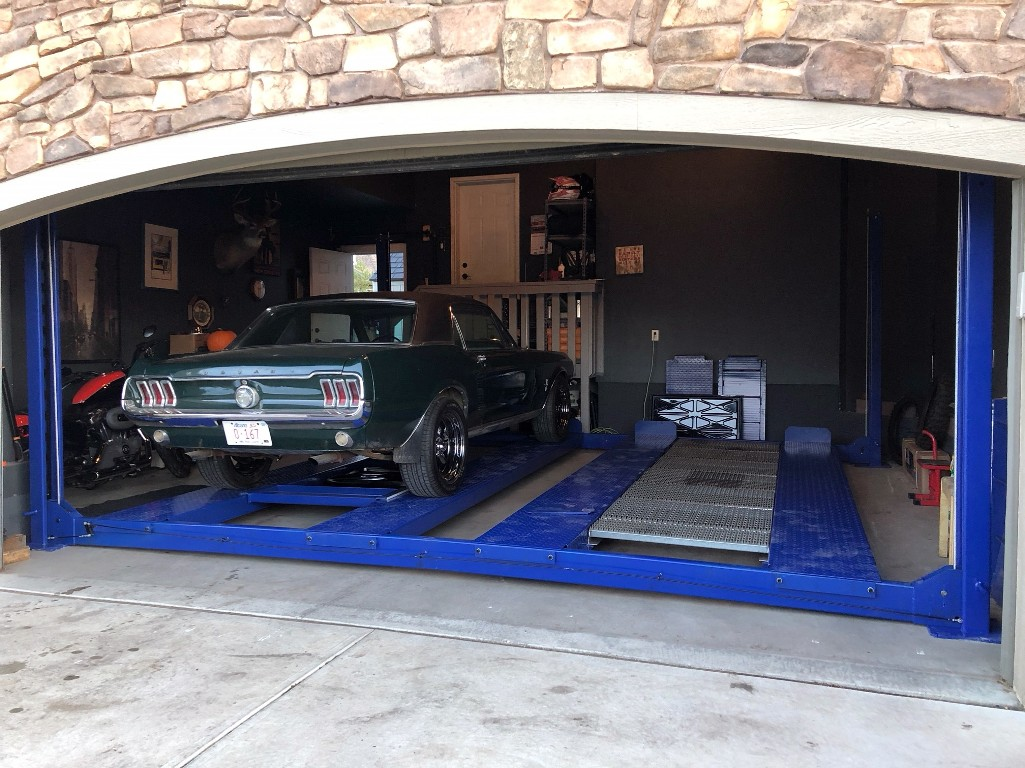 Professional Lifts vs. Home Garage Lifts: Is There a Difference? - Lift King - Car Lifts Calgary