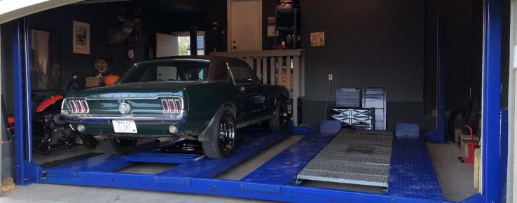 Should You Get a Car Lift for Your Home Garage? - Lift King - Car Lifts Calgary