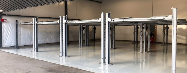 Why Car Lifts Are More Accessible Than Ever - Lift King - Car Lifts Calgary