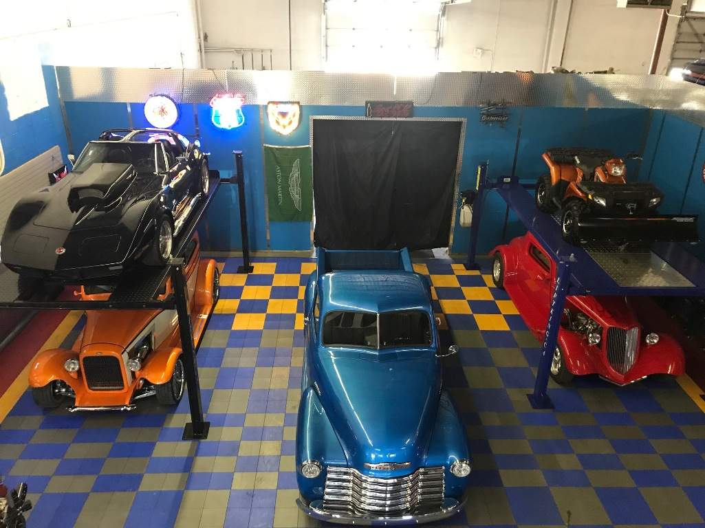 4 Classic Cars That Make Great Restoration Projects - Lift King - Car Lifts Calgary