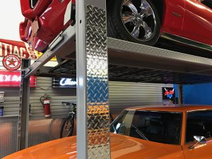 Top Three Accessories for Your Home Lift - Lift King - Car Lifts Calgary