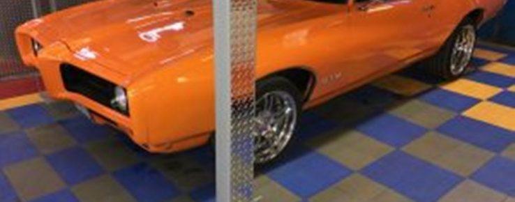 Modernizing a Classic Car - Lift King - Automotive Lift Calgary - Featured Image