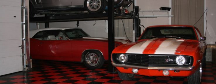 Essential Tools for DIY Car Maintenance and Repair - Lift King - Auto Lifts in Calgary