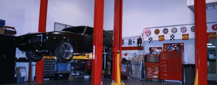 Should You Do Your Car Restoration Completely by Yourself? - Lift King - Car Lift Calgary
