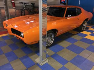 Tips for Restoring a Classic Car - Lift King - Automotive Lifts in Calgary