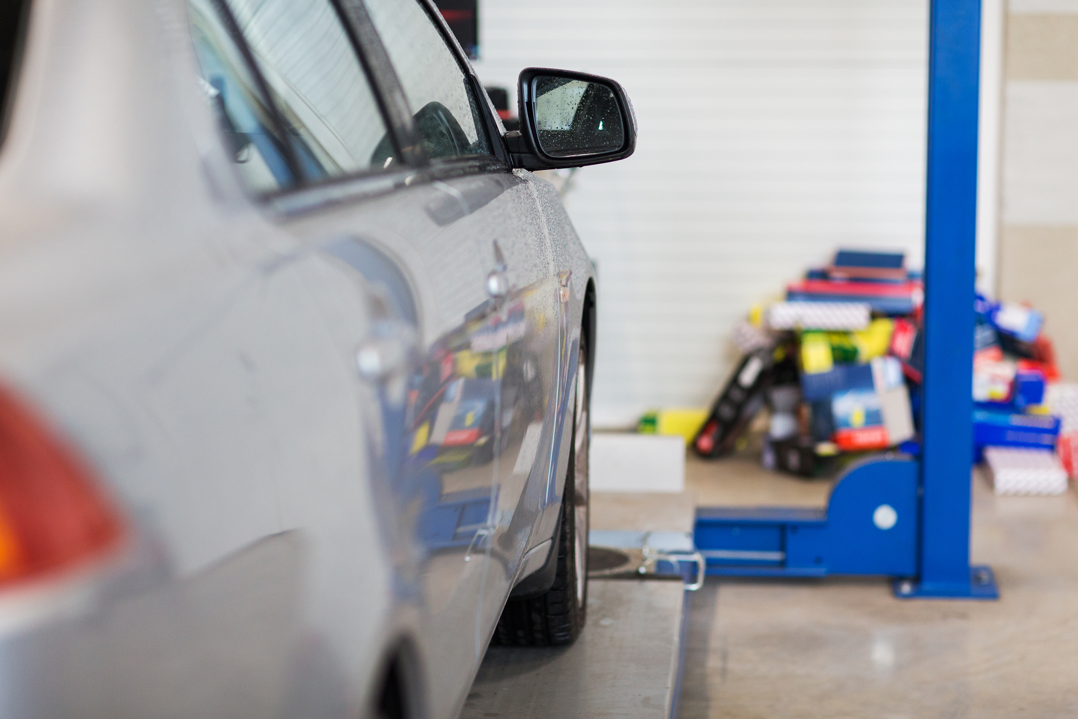 Ensuring Optimum Lift Performance and Safety at All Times - Lift King - Car Lifts in Calgary