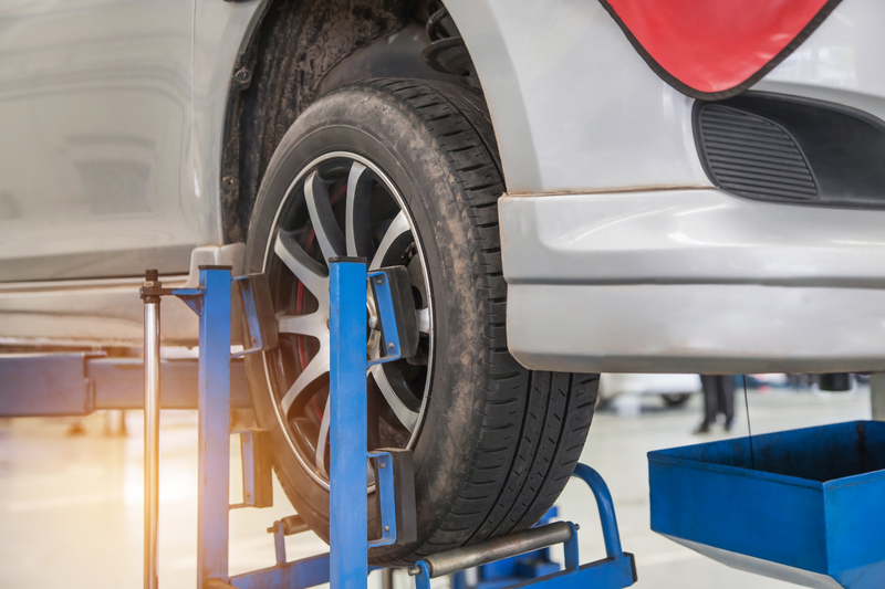 Is a Car Lift Right for Your Home Garage? - Lift King - Automotive Lifts Calgary
