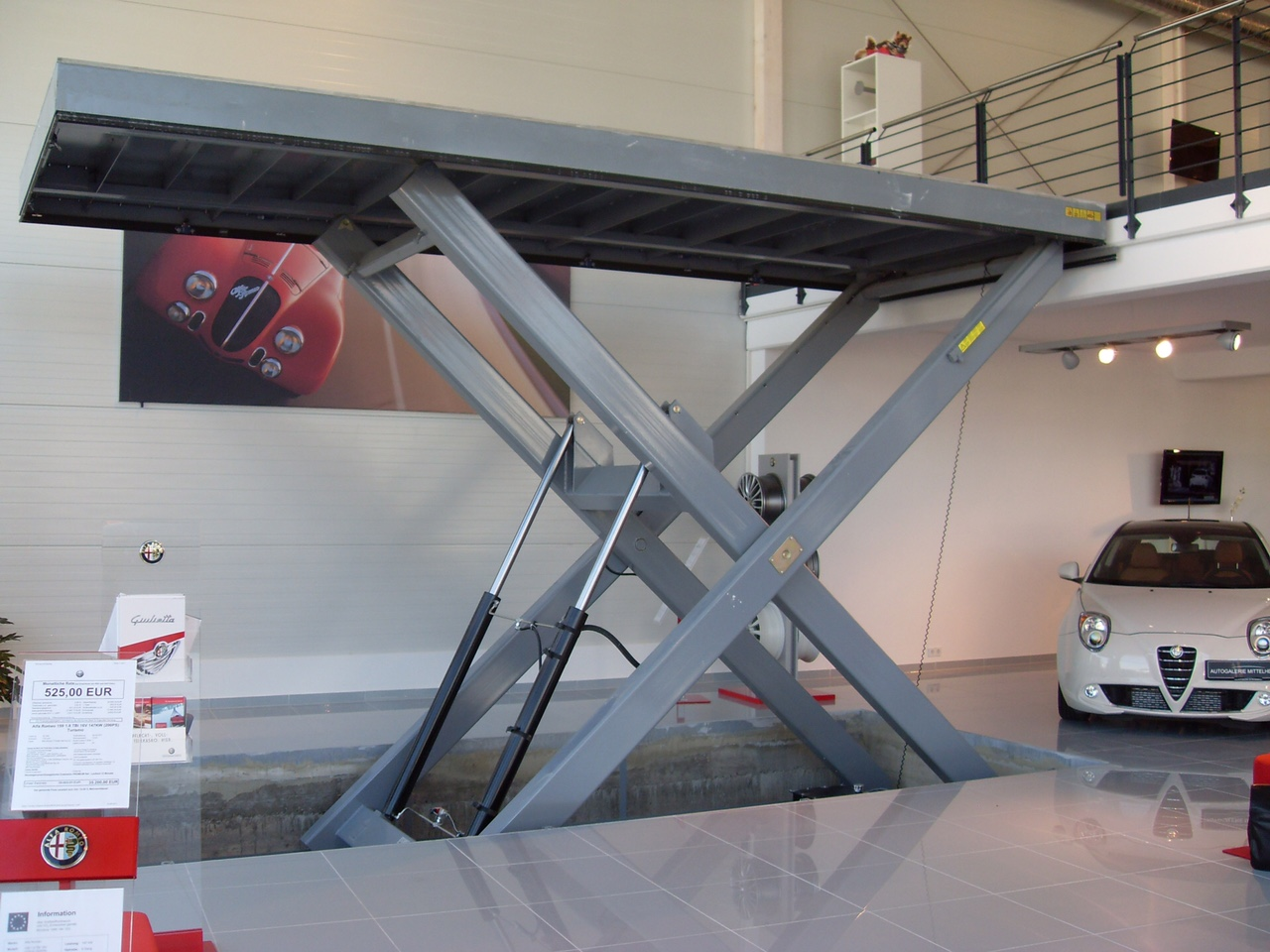 3 Common Lift Myths - Lift King - Automotive Lift Calgary