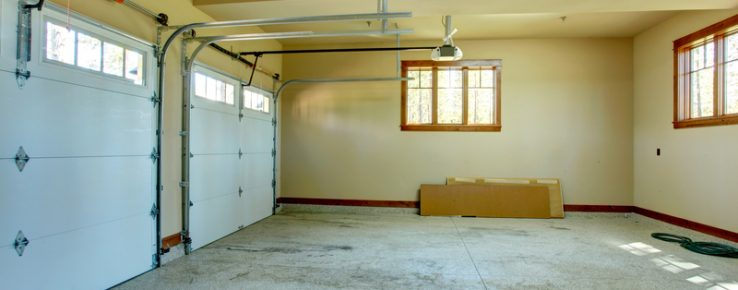 Why You Need Pro Grip Flooring for Your Garage - Lift King - Automotive Lifts Calgary
