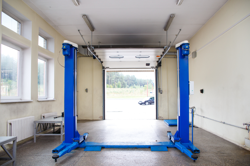Installing a Lift at Home? Make Sure It's the Right One! - Lift King - Automotive Lifts in Calgary