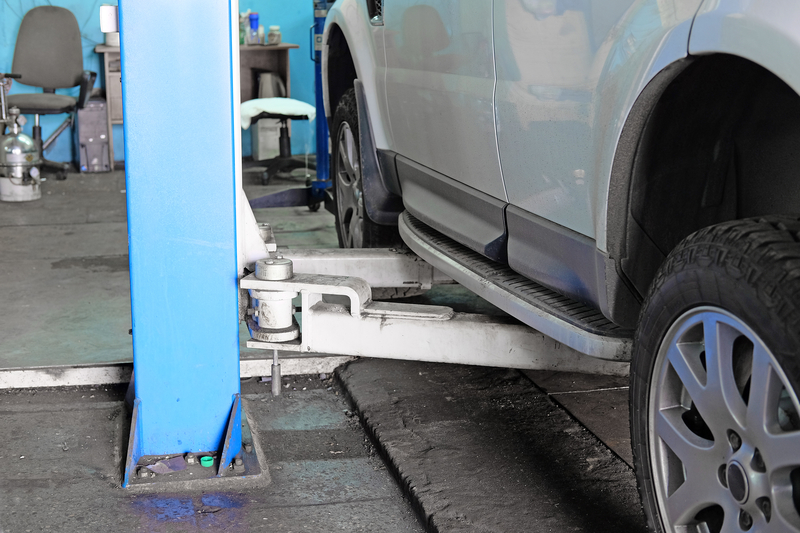 How Car Lifts Protect Your Vehicle Investment - Lift King - Car Lifts Calgary