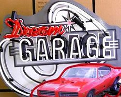 Garage Gear, Man Cave Accessories